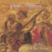 Angels' Playground (CD) at Kmart.com