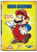 Super Mario Bros. Super Show!: Koopa's Kronicles (DVD) at Kmart.com
