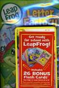 LeapFrog: Letter Factory (DVD) at Sears.com