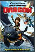 How to Train Your Dragon (DVD) at Sears.com