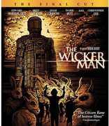 Wicker Man , Edward Woodward