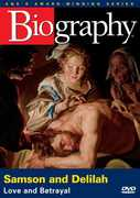 BIOGRAPHY: SAMSON & DELILAH (DVD) at Sears.com