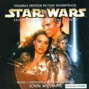 Star Wars 2: Attack of the Clones (Score) / O.S.T. (CD) at Kmart.com