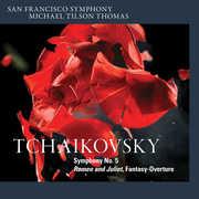 Symphony No.5 - Romeo & Juliet