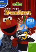 Sesame Street: Elmos Magic Numbers (DVD) at Kmart.com