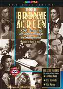 Bronze Screen: 100 Years of the Latino Image in Hollywood (DVD) at Kmart.com