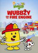 Wow! Wow! Wubbzy!: Wubbzy and the Fire Engine (DVD) at Sears.com