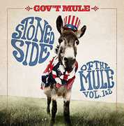Stoned Side of the Mule Vol 1 & 2 [Import] , Gov't Mule