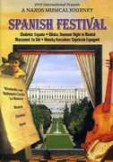SPANISH FESTIVAL: NAXOS MUSICAL JOURNEY (DVD) at Kmart.com