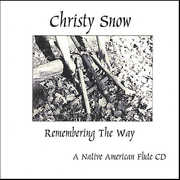 Remembering The Way - A Native American Flute CD (CD) at Kmart.com