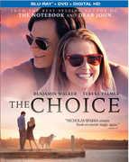 The Choice , Teresa Palmer