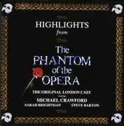 Phantom of the Opera: Highlights [Import] , Andrew Lloyd Webber