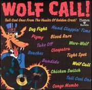 Wolf Call / Various (LP / Vinyl) at Sears.com