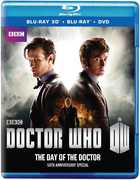 Doctor Who: The Day Of The Doctor , David Tennant