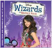 Wizards of Waverly Place / TV O.S.T. (CD)