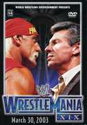 WWE: WrestleMania XIX (DVD) at Kmart.com