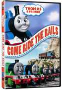 Thomas and Friends: Come Ride the Rails (DVD) at Sears.com