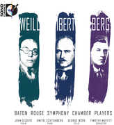 Weill, Ibert, Berg (BluRay Audio) at Kmart.com