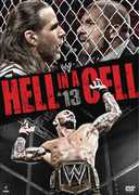WWE: Hell in the Cell 2013 (DVD) at Kmart.com