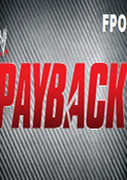 WWE: PAYBACK 2014 (DVD) at Sears.com