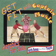Get Fit With Captain Music (CD) at Kmart.com