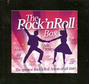 Rock N Roll Box / Various (CD) at Kmart.com