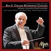 Ray E. Cramer Retirement Concert (CD) at Kmart.com