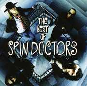 The Best of Spin Doctors (CD) at Kmart.com
