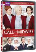 Call the Midwife: Season Four (3PC)