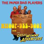 Paper Bag Players Whoop-Dee-Doo! (CD) at Kmart.com