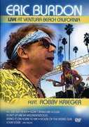 Live at Ventura Beach California (DVD)