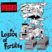 Legacy of Fertility 2: Kissin Cousins (LP / Vinyl) at Kmart.com