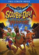 Scooby-Doo! and the Legend of the Vampire (DVD) at Sears.com