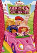 Strawberry Shortcake: Berry Big Journeys (DVD) at Kmart.com