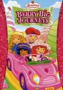 Strawberry Shortcake: Berry Big Journeys (DVD) at Kmart.com