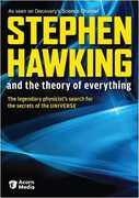 Stephen Hawking & the Theory of Everything , Nigel Whitmey
