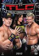 WWE: TLC - Tables, Ladders and Chairs 2012 (DVD) at Kmart.com
