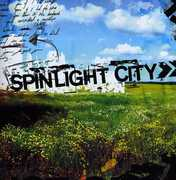 Spinlight City (CD) at Sears.com
