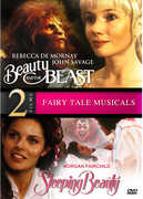 Beauty & The Beast/Sleeping Beauty (DVD) at Sears.com