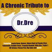 Chronic Tribute to Dr Dre (CD) at Kmart.com