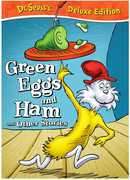 Dr. Seuss's Green Eggs and Ham and Other Stories (DVD + Digital Copy) at Sears.com