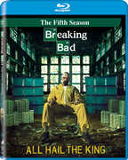 Breaking Bad: The Fifth Season (2PC)