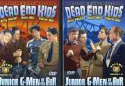 Junior G-Men of the Air, Vol. 1 and 2 (DVD) at Sears.com