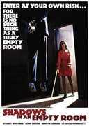 Shadows in an Empty Room (aka Blazing Magnum) , Stuart Whitman
