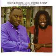 George Nooks Sing Dennis Brown (CD) at Kmart.com