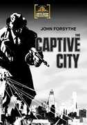 CAPTIVE CITY (DVD) at Sears.com