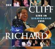 LIVE IN BIRMINGHAM-1999 (CD) at Kmart.com