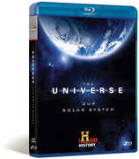 Universe: Our Solar System (Blu-Ray) at Sears.com