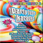 Party Tyme Karaoke: Tween Hits 7 , Various Artists