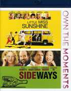Little Miss Sunshine / Sideways (Blu-Ray) at Kmart.com